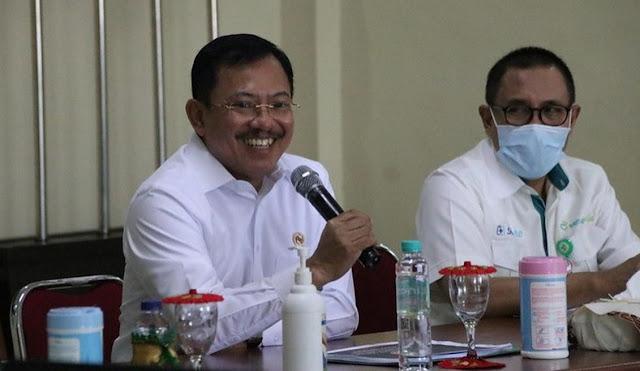 Sosok-Sosok di Balik Vaksin Nusantara, Ada Terawan hingga Crazy Rich Surabaya
