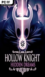 mAaL5XU - Hollow Knight Lifeblood-RELOADED