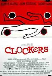 Watch Clockers Online Free 1995 Putlocker