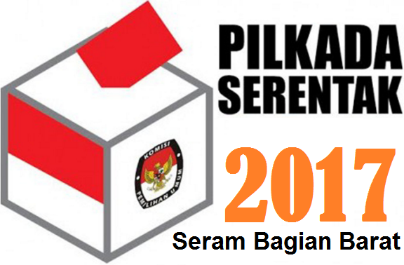 PILKADA  Kabupaten Seram Bagian Barat 2017
