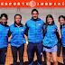 Jogos Regionais: Passou o carro sobre Itupeva! Tênis feminino sub-20 de Jundiaí vence semifinal