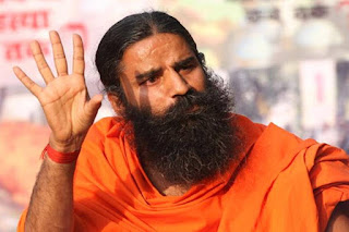 arrest baba ramdev trend on twitter