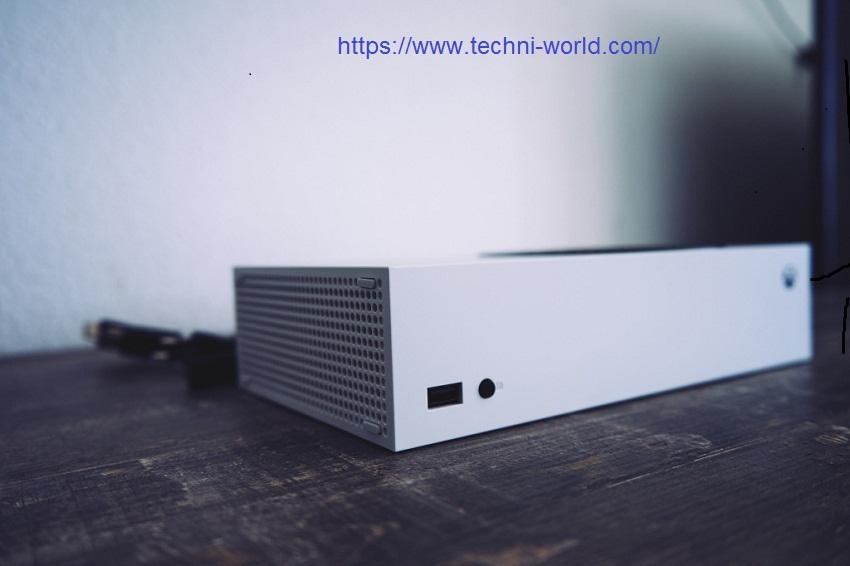 مراجعة Xbox Series S: يبدو أن Microsoft تتفوق على Sony في الوقت الحالي