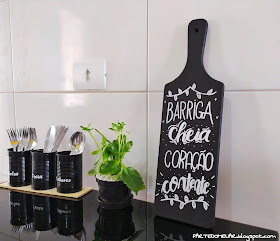 decoraçao cozinha