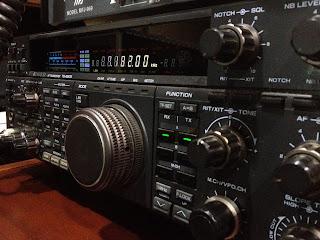 Kenwood Ham Radio