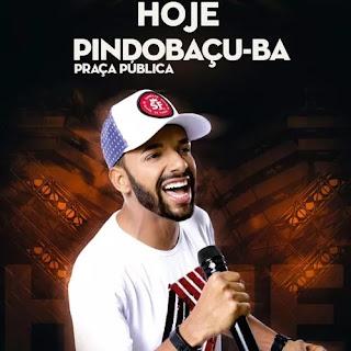 Download - Unha Pintada - Pindobaçu - BA - Março - 2020