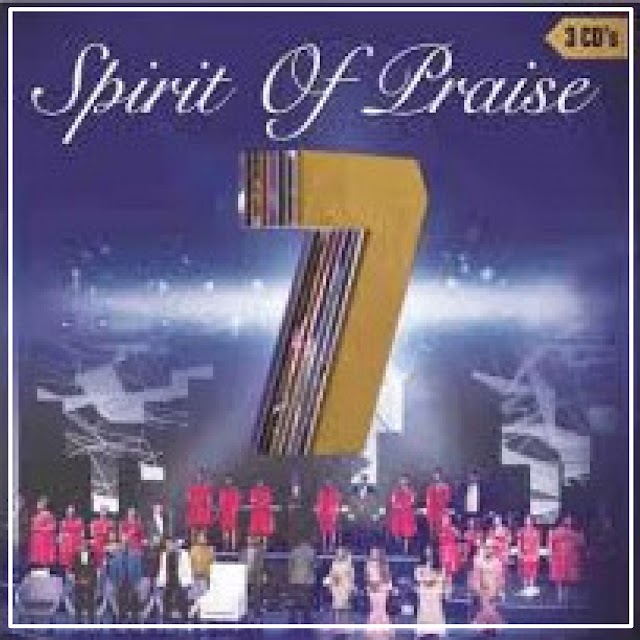 Spirit Of Praise 7 ft. Neyi Zimu Omega Khunou - Yehla Nkosi | Download