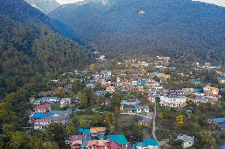 What is special about Himachal Pradesh?