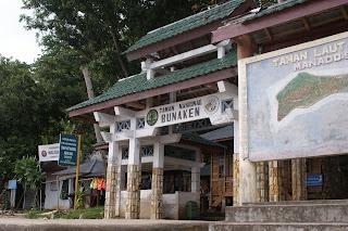 Tempat Wisata di Manado yang Menarik Dikunjungi