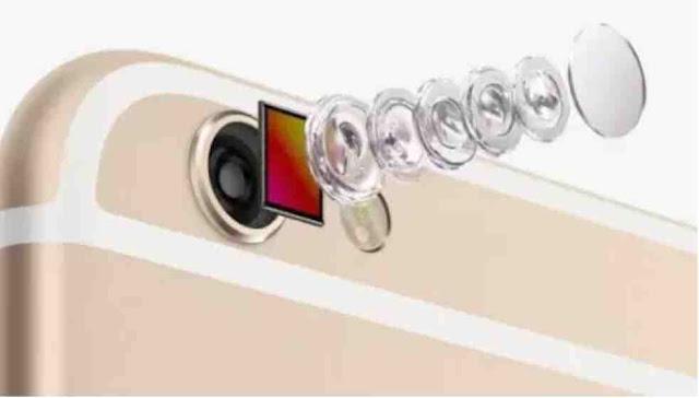 4 Penyebab Kamera Iphone Lebih Bagus Dari Pada Android