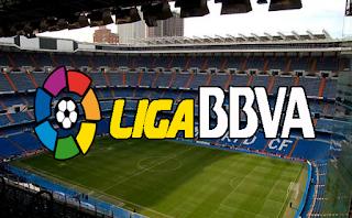 La Liga BBVA Logo