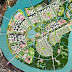 Diện mạo mới của khu đô thị Thủ Thiêm