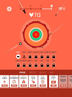 Free Download Planet Bomber Mod APK