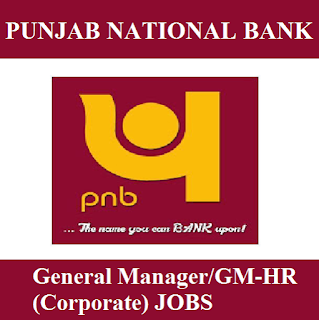 Punjab National Bank, PNB, New Delhi, Bank, GM, General Manager, Graduation, freejobalert, Sarkari Naukri, Latest Jobs, pnb logo