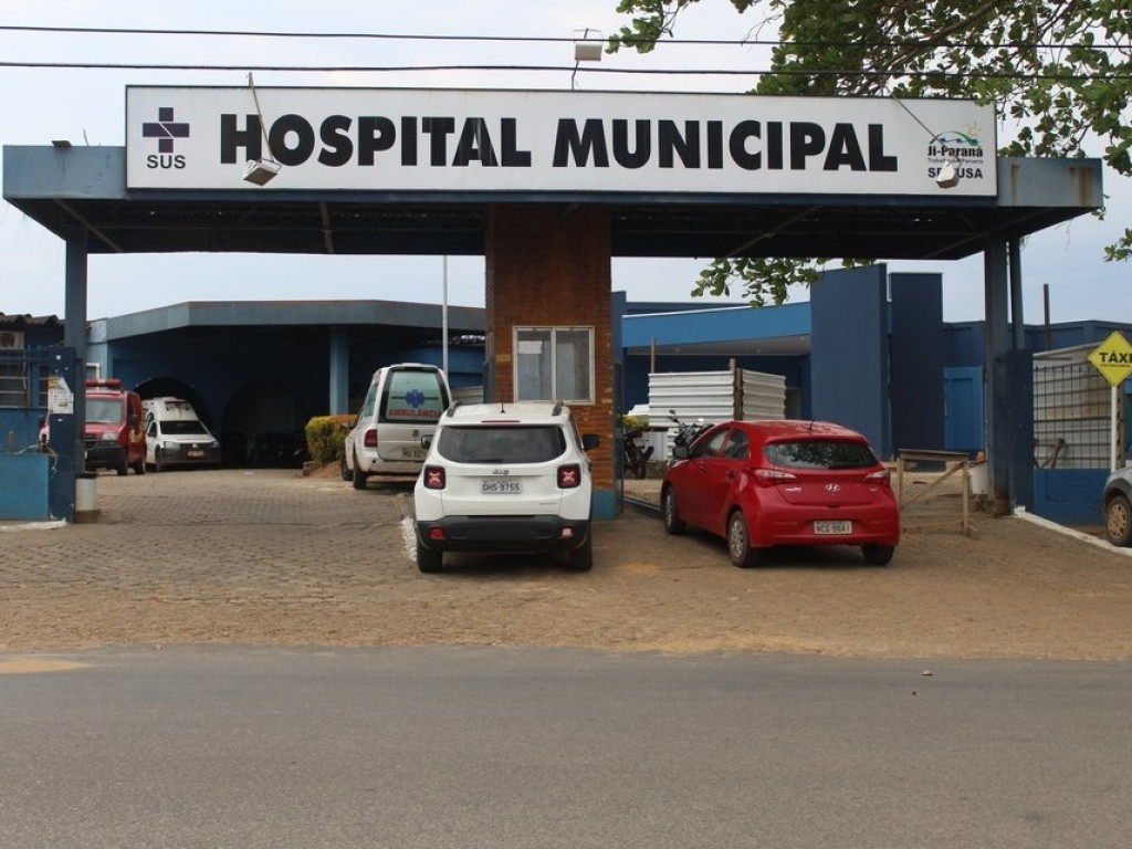 Família é internada com paralisia muscular após tomar café e hospital suspeita de botulismo em Ji-Paraná