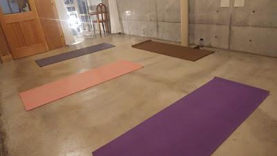 terra yoga 花小金井クラスの画像