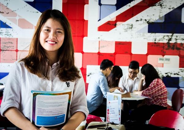 Chứng chỉ tiếng Anh khi du học Mỹ