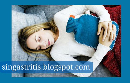 Como Aliviar la Gastritis rapidamente