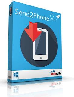 Send2Phone Portable