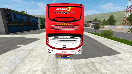 mod jb3+ mercedes benz 0500r aldovadewa bussid