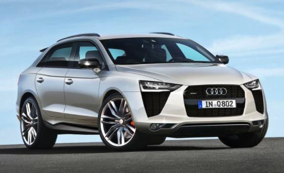 2019 Audi Q7 Review