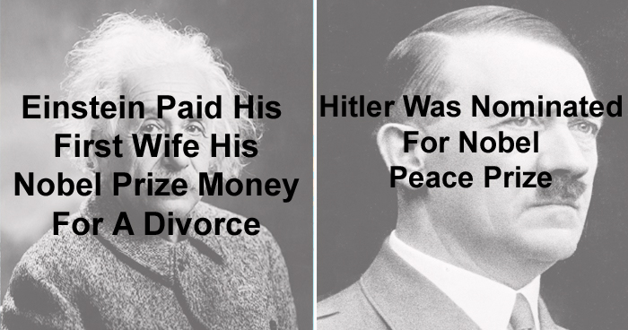 7 Shocking Facts About Famous Historical Figures That Are Hard To Believe