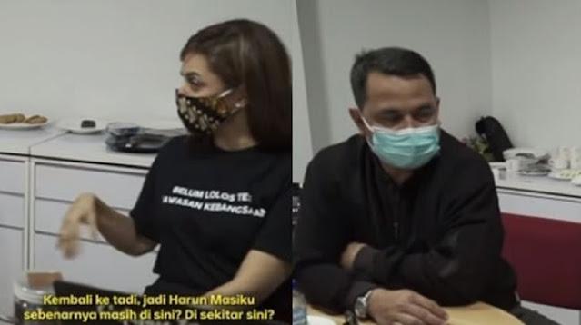 Penyidik yang Tak Lolos TWK Tahu Posisi Harun Masiku, Tak Bisa Lapor karena Sudah Dinonaktifkan KPK