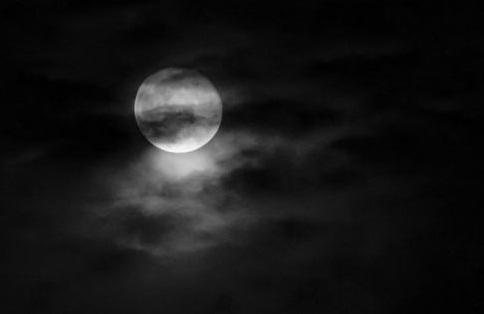 malam ini.... dari beranda kamar usangku, kulihat gawang gawang diatas langit, kusam dan legam angkasa tunjukan wajahnya, hanya gulita yg menjd penyangga, tiada bulan... tiada bintang... hanya segerombolan awan hitam penuh dg kepekatan... tak kuasa hati ini menatapmu berlama lama, pedih kurasa saat mahkotamu berlahan sirna, bangkitlah kau malam... buang pedihmu jauh jauh... taburi dg ceria penuh warna... agar malamu,biar langitmu tak lg bermuram durja... — di kamar usangku.  Karya: Norick Ardian Hidayat   PEDIH