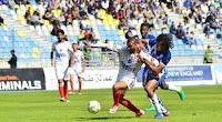 الوداد الرياضي يحقق فوز كاسح علي فريق إتحاد طنجة باربع اهداف بدون رد في الدوري المغربي
