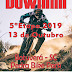5ª Etapa Downhill 2019 - Pedra Bike Park - Botuverá, SC