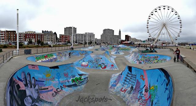 Bowl Le Havre
