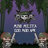 Mini Militia God MOD APK (Unlimite Ammo) Free Downlaod