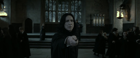 Morre Alan Rickman, intérprete de Severo Snape, aos 69 anos | Ordem da Fênix Brasileira