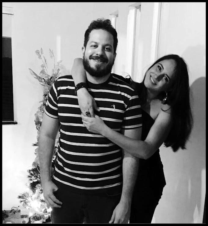 NOTA DE PESAR: prefeito Magno Bacelar e a secretária Mônica Pontes lamentam o falecimento precoce da Assistente Social Djane Viana