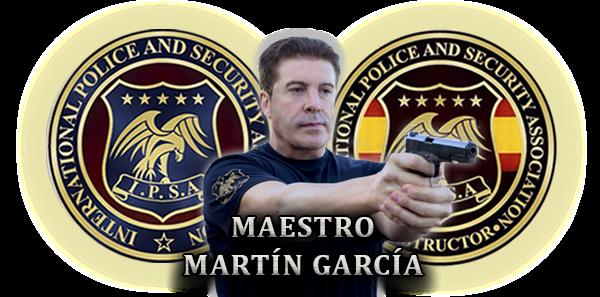 MARTIN GARCIA MUÑOZ VICEPRESIDENTE INTERNACIONAL IPSA I.P.S.A.