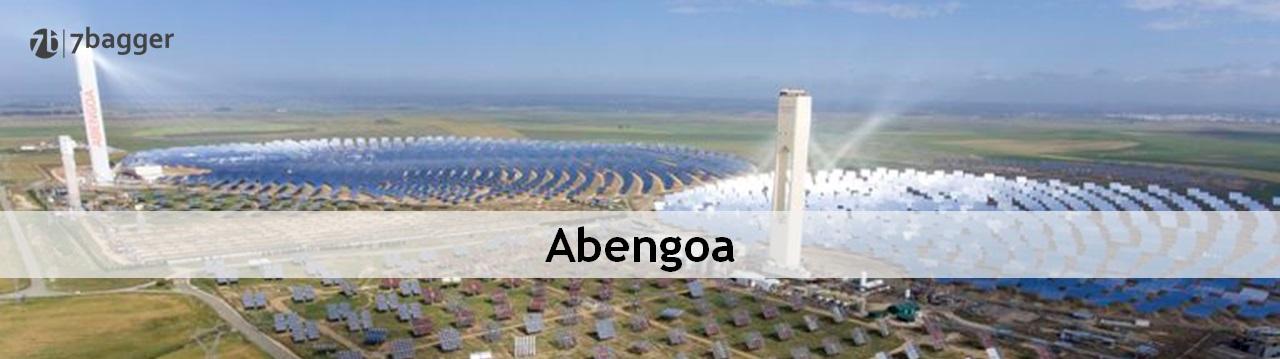 Abengoa, la Grecia del Ibex