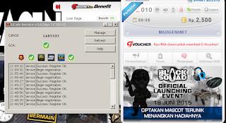 Sudah Install CyberIndo Updater Tapi Benefit PB Garena Indones Belum Aktif? Ini Solusinya