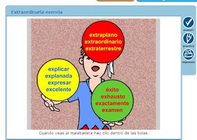 http://www.edu365.cat/primaria/muds/castella/extraordinaria/index.htm