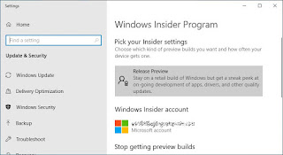 Windows 10 1909 Is Almost Ready, What Developers Need to Know