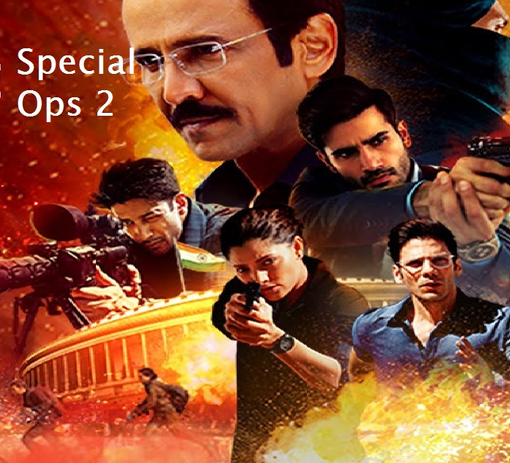 Special Ops Season 2 Release Date, Cast And Story!