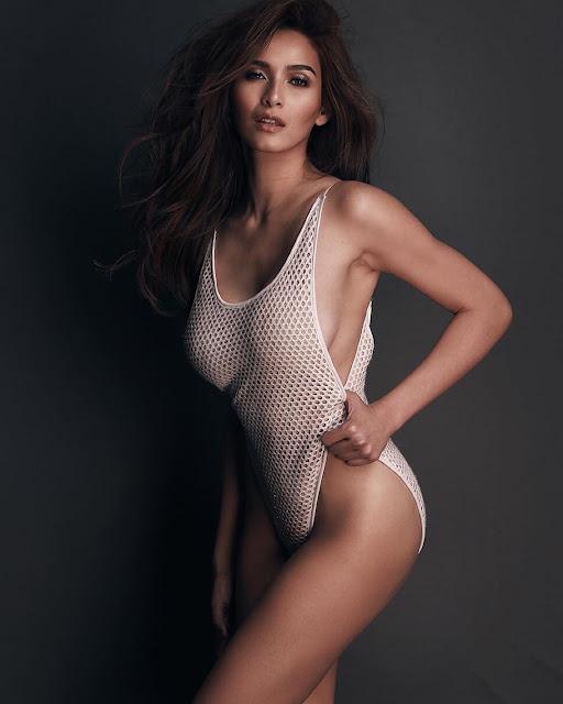 Sexy woman list