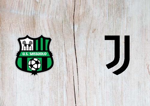 Sassuolo vs Juventus -Highlights 12 May 2021