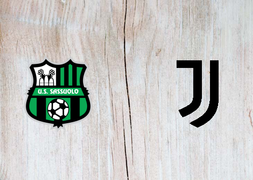 Sassuolo vs Juventus Full Match & Highlights 12 May 2021