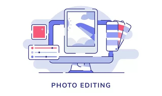 The best online photos editor 2021