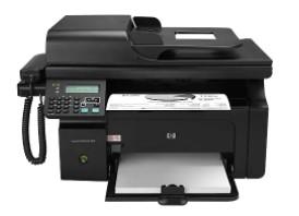 HP LaserJet Pro M1214NFH MFP mise à jour pilotes imprimante