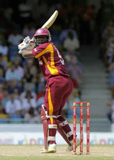 West Indies vs Australia 2nd T20I 2012 Highlights