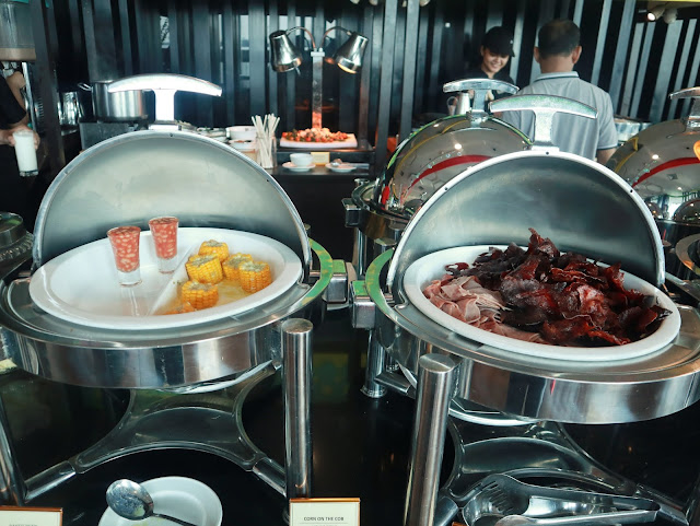 Staycation di Hotel Best Western Premier The Hive