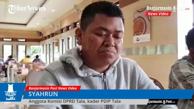 Anggota DPRD dari PDIP Diciduk Polisi saat Nyabu