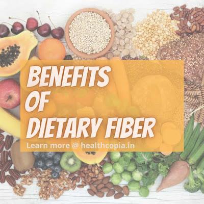 Importance of Dietary Fiber