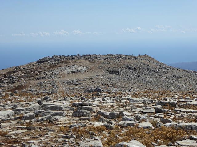 tempio zeus monte atavyros